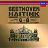 Beethoven: Symphonies Nos.6 (Japanese UHQCD)