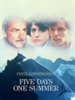 Five Days One Summer