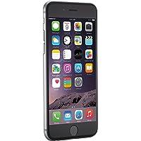 Apple iPhone 6, 4,7in Display, SIM-Free, 64 GB, 2014, Space Grau (Refurbished)