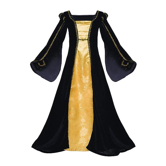 Amazon.com: Artemisia Designs – Vestido de terciopelo para ...