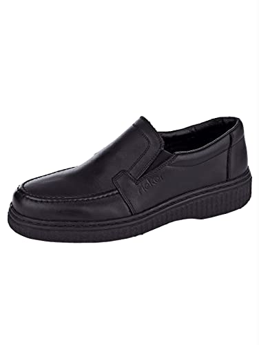 Rieker Herren Slipper in elegantem Look