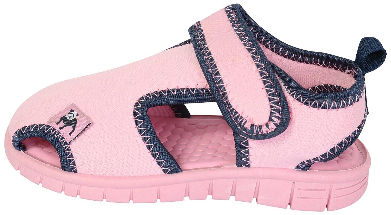 B.U.M Infant, Toddler Equipment Girls Water Shoes