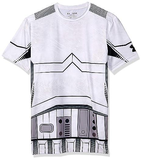 3ea40a45 Amazon.com: Under Armour (Vader) Compression Shirt: Clothing