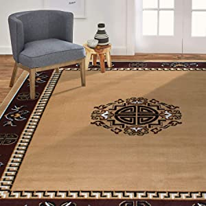 Home Dynamix 7114-101 Sultan Transitional Area Rug 21