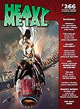 Heavy Metal #266