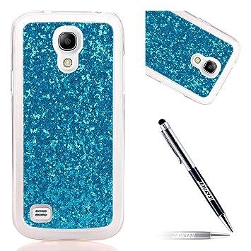 Carcasa Samsung Galaxy S4 Mini, Funda Samsung Galaxy S4 Mini ...