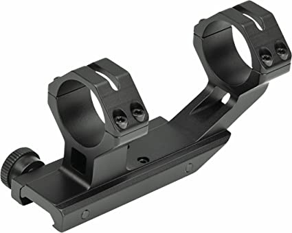 Cheap 1 Inch Ar Scope Rings Weaver Picatinny Scope Mounts Hunting Accessories