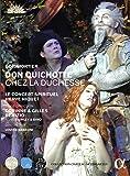Boismortier: Don Quichotte Chez La Duchesse [Dvd]