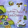 Bedtime Stories for Little Children (Usborne Picture Storybooks)