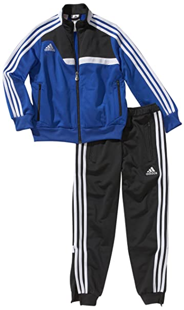 adidas Kinder Bekleidung Präsentationsanzug Tiro 13