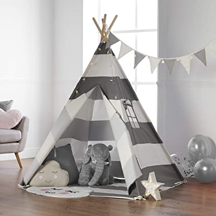 Vercico Lichterkette, für Zelt, Tipi, Kinder