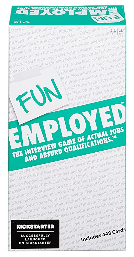 Amazon funemployed the interview game of actual jobs and absurd funemployed the interview game of actual jobs and absurd qualifications reheart Image collections