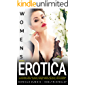 Women's Erotica - Volume 2: An Anthology Of Short, Sexy Stories