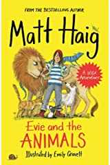 Evie and the Animals (English Edition) eBook Kindle