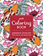 Posh Adult Coloring Book: Japanese Designs for Fun & Relaxation (Volume 6) (Posh Coloring Books)