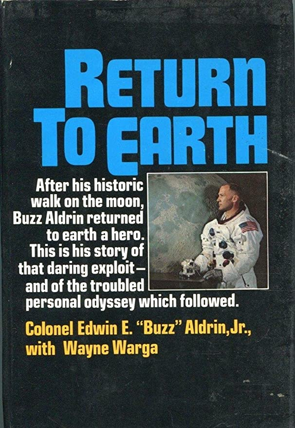 Amazon.com: Buzz Aldrin NASA Astronaut Apollo 11 Moonwalker ...