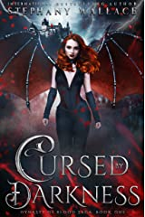Cursed by Darkness (Dynasty of Blood Saga Book 1) Kindle Edition