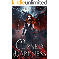 Cursed by Darkness (Dynasty of Blood Saga Book 1)