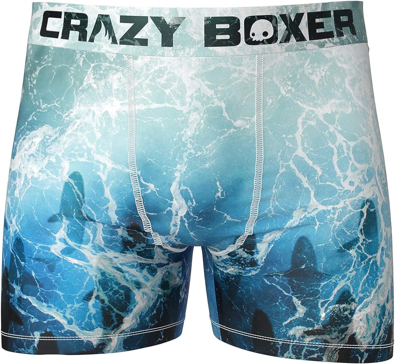 Jockey UVP 22,95€ five star rib Boxershort weiß Gr L