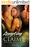 Accepting Their Claim (Claimed Series Book 3)