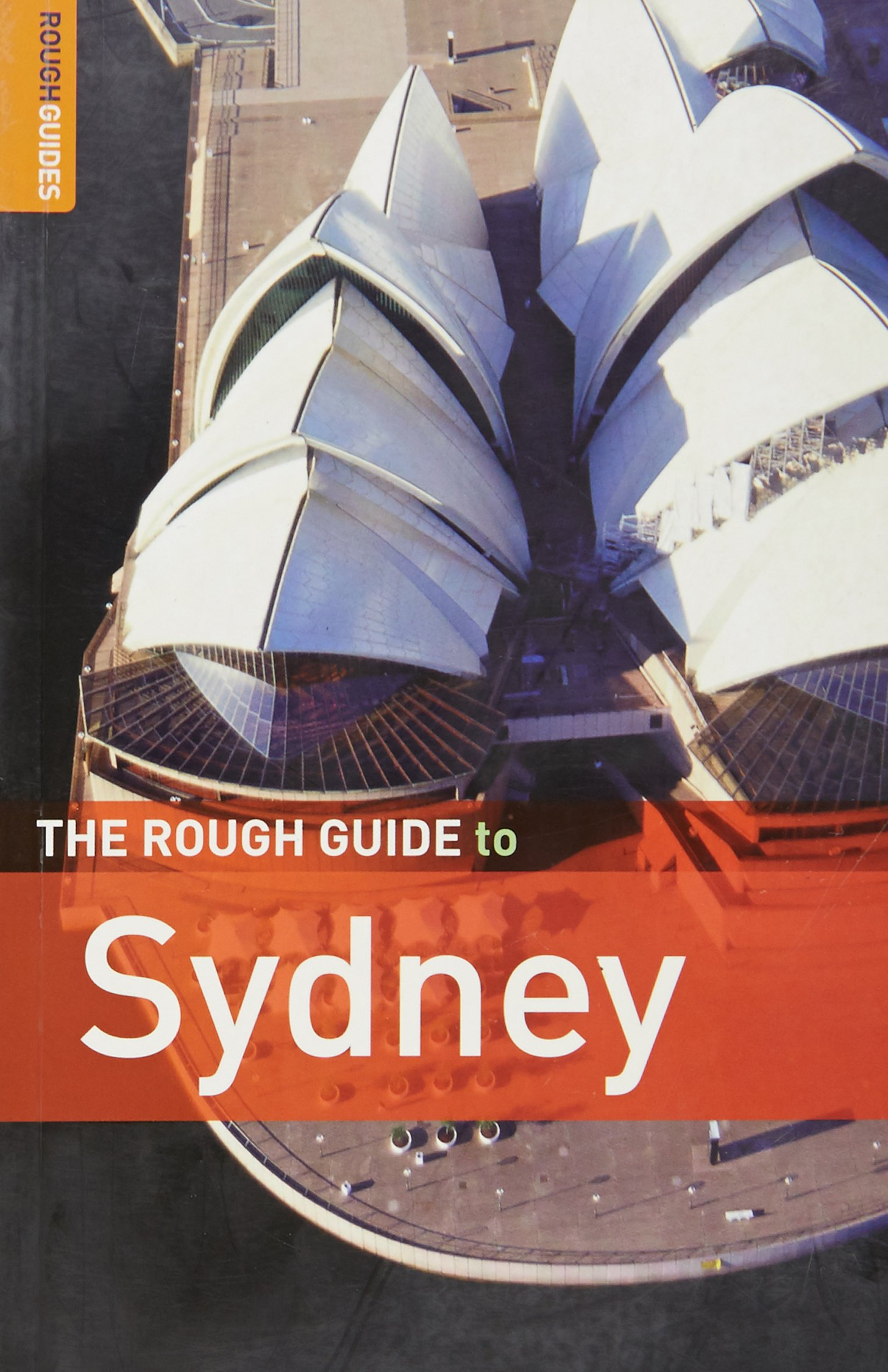 The Rough Guide to Sydney 5 PDF