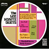 The Lee Konitz Duets (Remastered)