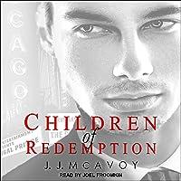 Children of Redemption: Children of Vice Series, Book 3