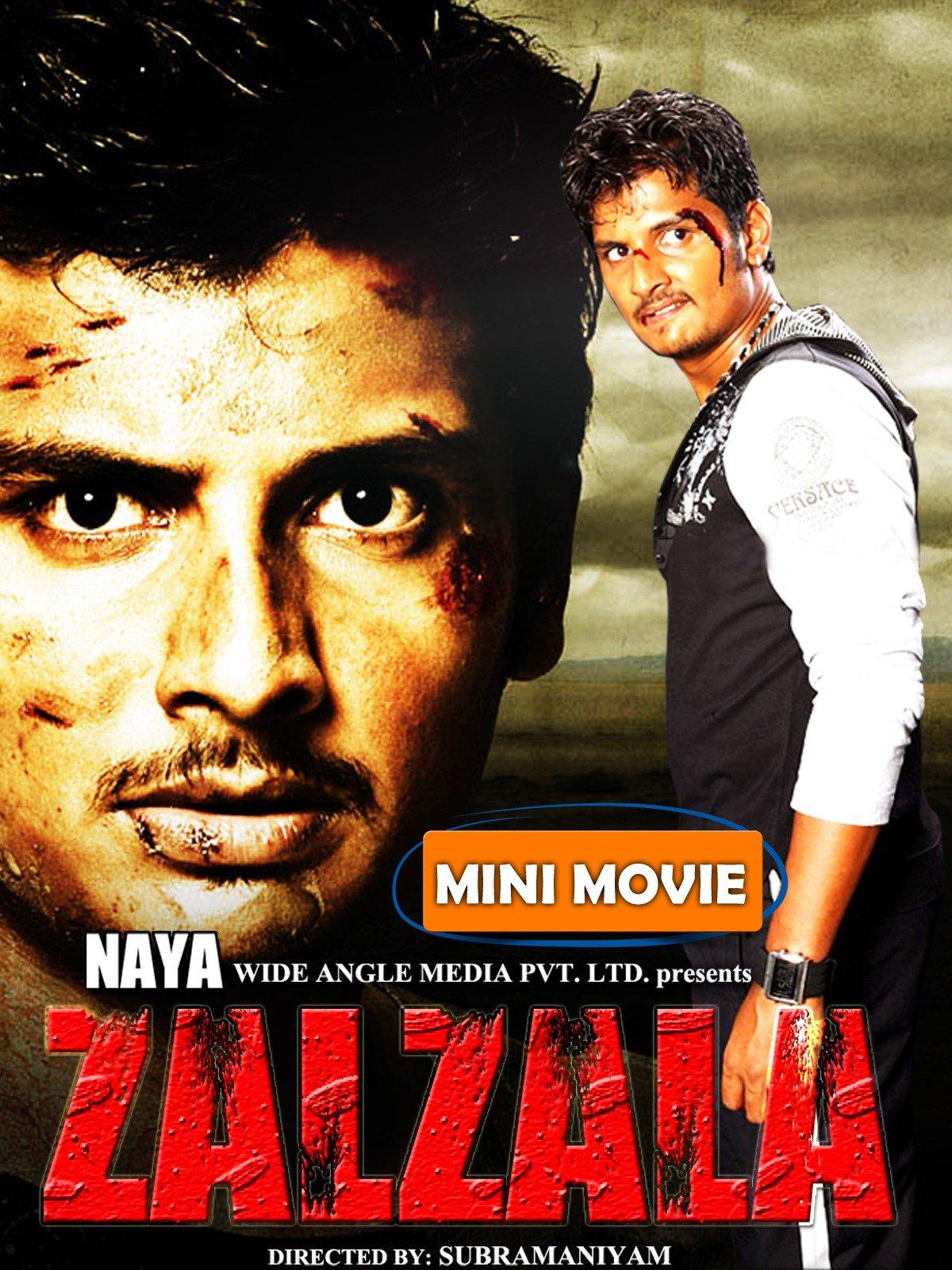 Naya Zalzala