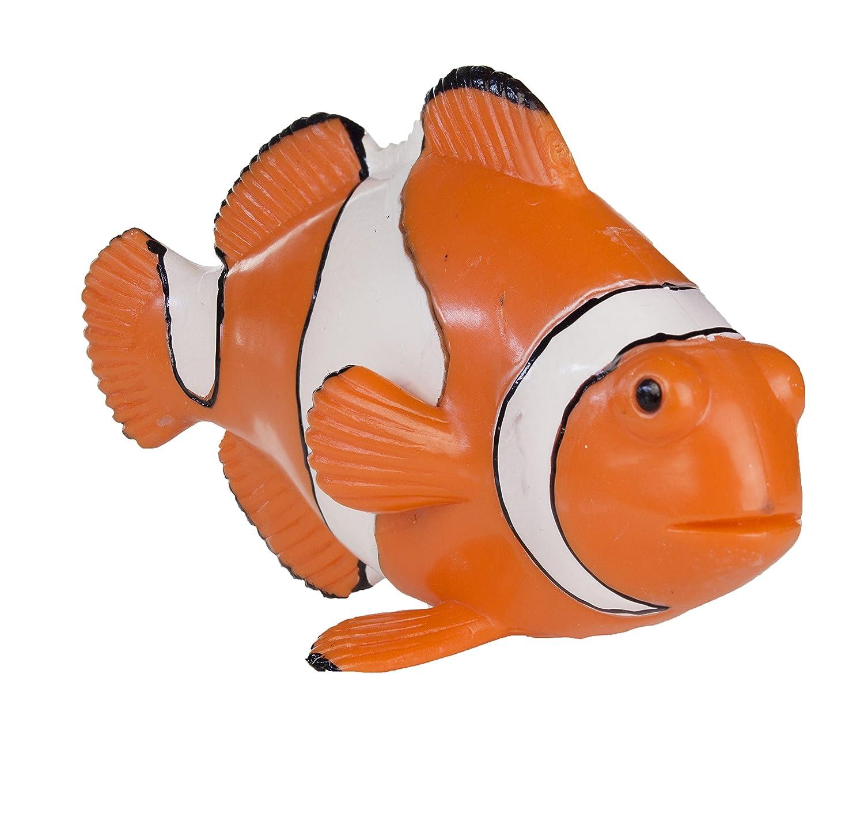 Safari Ltd Incredible Creatures Clown Anemonefish 261829 B000VB1UCU