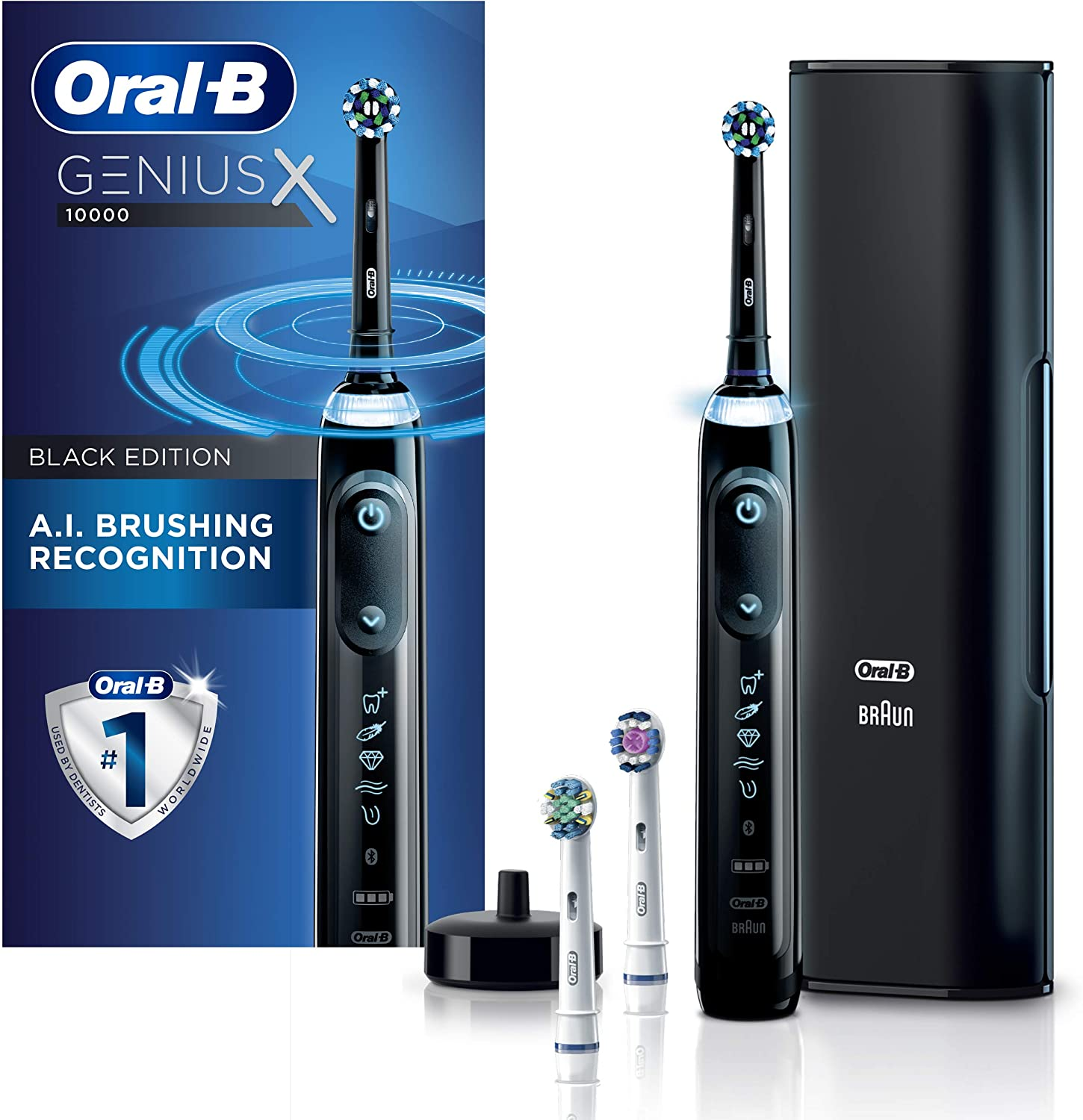 Oral-B GENIUS X Electric Toothbrush