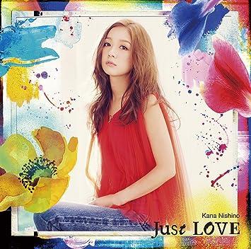 Amazon | Just LOVE(初回生産限...