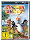 Chicken Shoot - Edition 2012
