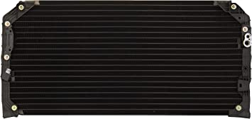 OSC Cooling Products 4577 New Condenser