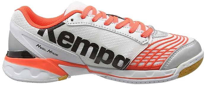 De Two Kempa Chaussures Femmes Handball Attack Women qII5rZw