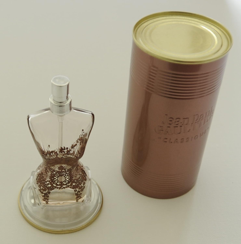 EMPTY JEAN PAUL Gaultier Perfume Bottle