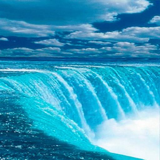 Niagara Falls Live Wallpaper: Amazon.ca: Appstore for Android