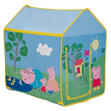 Peppa Pig Play Tent  sc 1 st  Amazon.ca & Peppa Pig Play Tent Play Tents - Amazon Canada