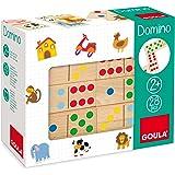 Goula Dominó 2+ Diset 50263