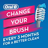 Oral-B 3D White Radiant Whitening Toothbrush 40