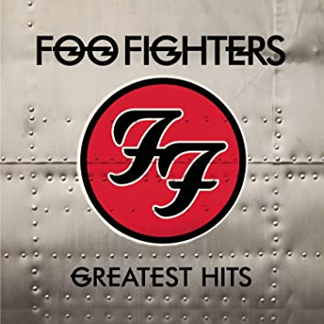 Foo Fighters Five Songs And A Cover