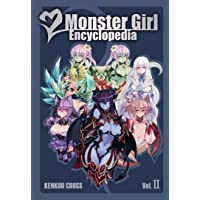 Monster Girl Encyclopedia