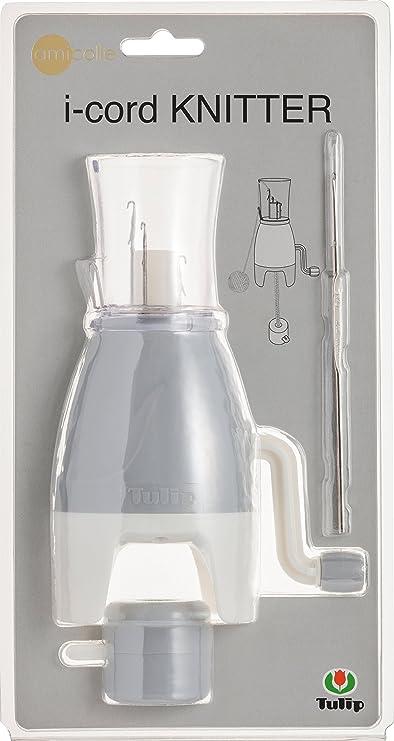 Tulip I-Cord Knitter Machine-: Amazon.es: Hogar
