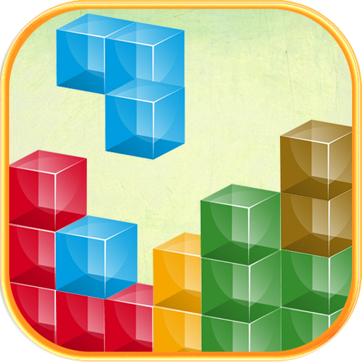 Bricks Block Logic Grid Puzzle product image