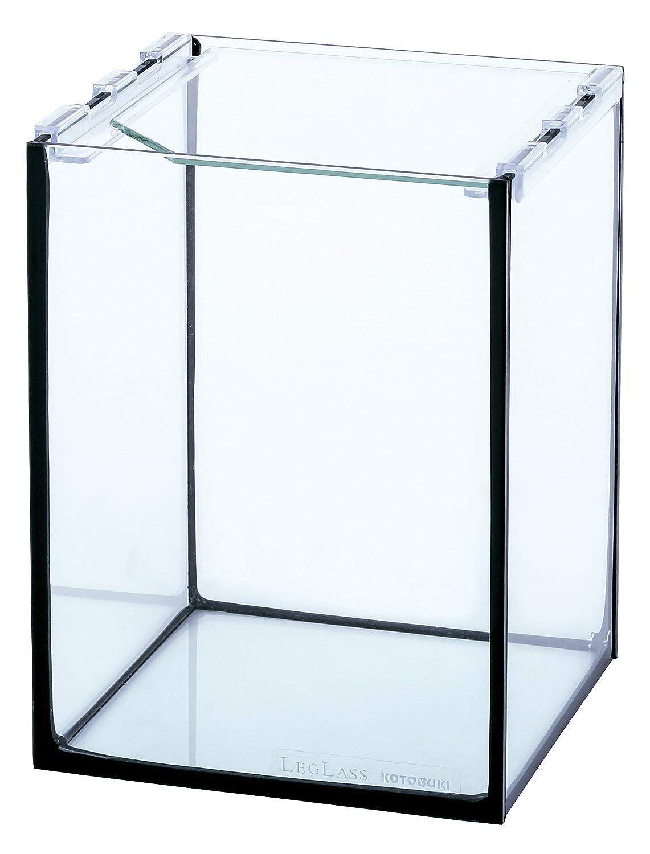 寿工芸 クリスタルキューブ 150H/B 幅15cm×奥行15cm×高さ20cm