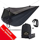 Amazon Com Lawson Hammock Blue Ridge Camping Hammock And