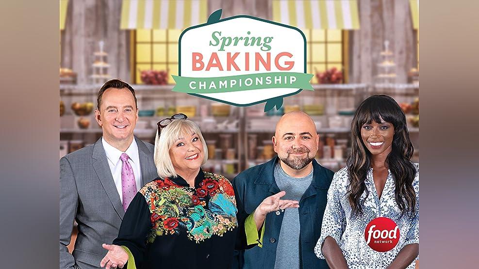 Spring Baking Championship - Season 5