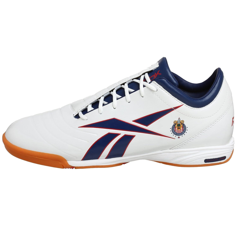 efd808cd36e9 Amazon.com   Reebok Men's Chivas Sprintfit Indoor Soccer Shoe   Soccer
