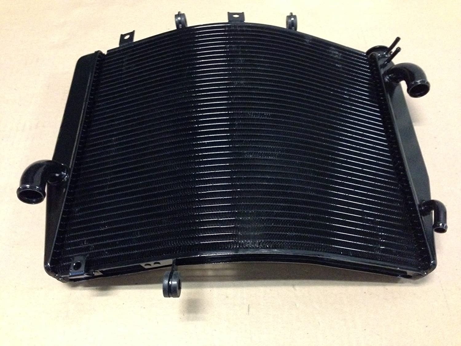 YourRadiator YR027 New OEM Replacement Motorcycle Radiator