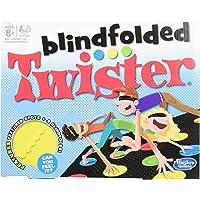 Hasbro Blindfolded Twister Kids Game