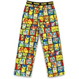 Pokemon Pikachu Kids Pajama Lounge Pants